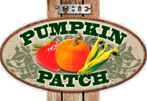 The Pumpkin Patch Logo