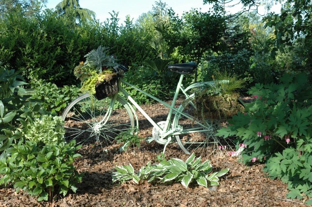 charlton powell green bicycle