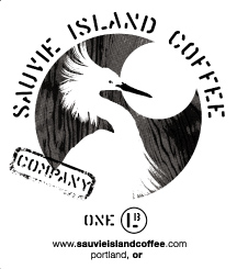 Sauvie Island Coffe logo