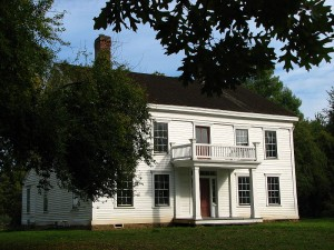 Bybee-Howell House